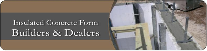 ICF Manufacturers